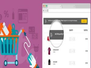 ترجمه افزونه YITH WooCommerce Cart Messages